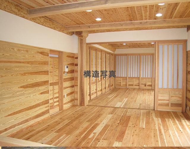 安心・安全な家であるために 木造住宅へのこだわり