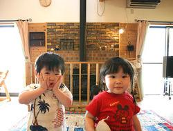 子どもが伸び伸び育つ家(子どもたちのたまり場)サムネイル