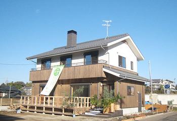 泗水町の和風の家サムネイル