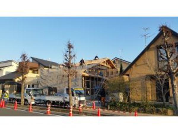 平成28年2月6日(土)7日(日)宇土市で構造見学会を開催します!!サムネイル
