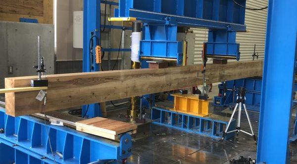 熊本県林業研究指導所 木材天然乾燥養生倉庫見学会でした!サムネイル