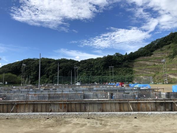 球磨村の仮設団地の状況です!サムネイル