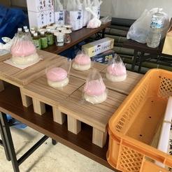 今日は島崎の木の住まいの上棟でした!! 構造見学会のご案内も受付しておりますので気軽にお問合せください!!サムネイル