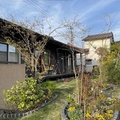 山都町の木の家 自然素材 外壁調査でサムネイル