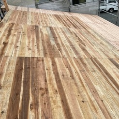 西原村のお家 熊本木の家 自然素材 手造りのお家サムネイル